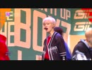 【k-pop】더보이즈(THE BOYZ) - Text Me Back + Giddy Up 인기가요(Inkigayo) 180408