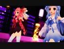 【MMD】「撫子色ハート」カメラ・リップモーション 配布します【1080P】