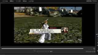 [プレイ動画] 戦国無双4の第二次上田城の戦い(西軍)をしほでプレイ