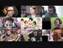 「僕のヒーローアカデミア」39話を見た海外の反応