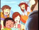 ガンとゴンの中の人が共演しているアニメ