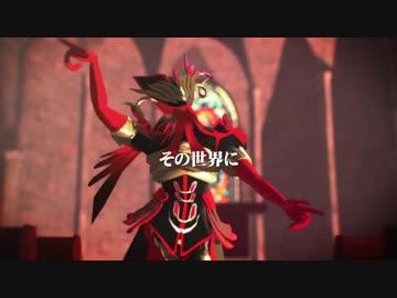 【Fate/MMD】アントニオ・サリエリという男(二部ネタバレ有)【モデル配布あり】 - ニコニコ動画