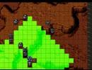 スパロボF完結編  激震の赤い大地  2ターンクリア