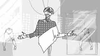 【Raku】アウトサイダー 歌ってみた。