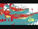 【赤灯合唱】アウトサイダー【イヤホン推奨】