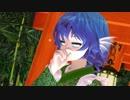 【東方MMD】草の根妖怪ネットワーク de SCREAM(1080P)