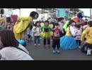 【鈴鹿サーキット】おかえり!ぶんぶんばち!「プッチハッチパーティー」に参加し、コチラファミリーとダンスをして遊ぶあい♥お出かけ イベント 遊園地 キャラクター
