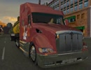 【Game OP】18 Wheels of Steel Convoy - Peterbilt Pacific387