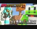 【日刊Minecraft】真・最強の匠は誰か!?絶望的センス4人衆がMinecraftをカオス実況第四十一話! thumbnail