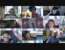 魔法少女サイト 2話 海外の反応