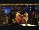 HATASHIAI  ニューハーフ格闘協会会長KOGA vs CHERRY