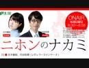 【吉木誉絵】ニホンのナカミ 2018.04.15【竹田恒泰】<日本酒について>