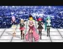 【VOCALOID & UTAU】【合唱】My Dearest【MMD】