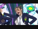 【k-pop】 하이틴(HIGHTEEN) - 타이밍(Timing) 인기가요(Inkigayo) 180415