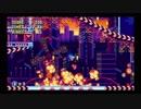 Sonic Mania Mod - Pac-Mania