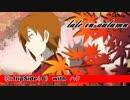 【ハクが】『late in autumn』fripSide(-6) with ハク【便乗してみたw】