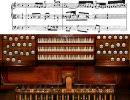 J.S.バッハ「古き年は過ぎ去り」BWV614