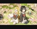 【ゆゆゆい】桜思う心は今も 後編【ノーマル】