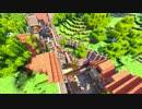 【Minecraft】洞窟街フォディタールをおさんぽ *pt_最終回 【ゆっくり実...