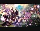 【Shadowverse】 ウィッチムービー verエフェクト MAD 最高画質版 1080p対応