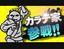 第78位:【リズム天国】大乱闘スマッシュブラザーズ for カラテ家 thumbnail