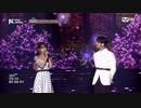【K-POP】설아 (Seol A) & 홍석 (HongSeok) - Dream 180419 KCON 2018 JAPAN × M Countdown