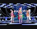 【MMD】トキメキ・ダンス