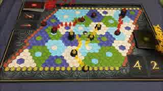 フクハナのボードゲーム紹介 No.249『ルミス』
