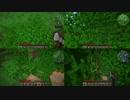 【Minecraft】12時間ジャングル伐採してみた ノーカット版【単発】