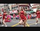【台湾】外国人が見られない台湾の凄いお祭り No.812(美女編)