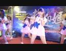 【台湾】外国人が見られない台湾の凄いお祭り No.814(美女編)