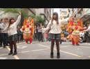 【台湾】外国人が見られない台湾の凄いお祭り No.819(女子高生編)