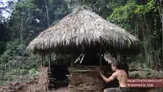 ホモと学ぶ円形の家