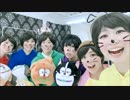 【NG集おそ松さんコスプレ】ボンボンドリーム踊ってみた【松犬】 thumbnail