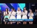 第61位:[K-POP] TWICE - What is Love? + Winner (Comeback 20180421) (HD) thumbnail