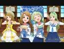 【ミリシタ】Cleasky「虹色letters」【ソロMV】