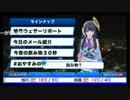 ウェザロ天気 (1/2) (2018-04-19)