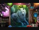 自分をホワイトヴァナラだと思い込んでいる一般大狼.wanwan