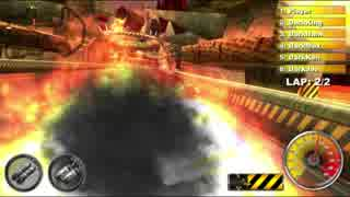 迫真レースゲ淫夢部:第11章「Lethal Brutal Racing」