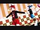 【MMD】スイートマジック【擬人化Cuphead】