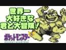 【超軽縛りピカ版】世界一大好きな君と大冒険!【実況】part29