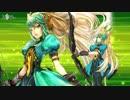 【FGO】アタランテ  新宝具モーション「訴状の矢文」【Fate/Grand Order】