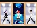 【Fate/MMD】ぐだーずとマシュでLove_Logic