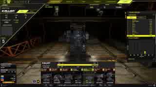 【MWO】MechWarrior Online 字幕プレイ part1【Solaris7】