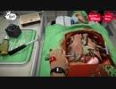 【Surgeon Simulator】おっさんが転職したのが外科医だったpart.2