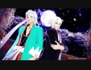 【MMD薄桜鬼】Makes You a Fighter