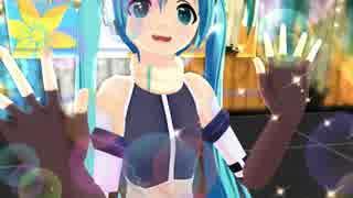 【MMD】[dondon式ミク(仮)]ドンちゃんで「Weekender Girl」【1080p|4M版】