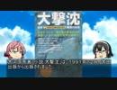 第72位:貴方の知らない架空戦記小説15「小説 大撃沈」