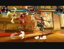 (Skullgirls)スカルガールズ 対戦動画151 Part.1