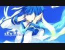 【KAITO】sKy Blue【オリジナル】